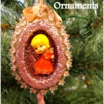 Meaningful Christmas Ornaments: Childhood Memories from Jennifer at Eighty Million Things To Say