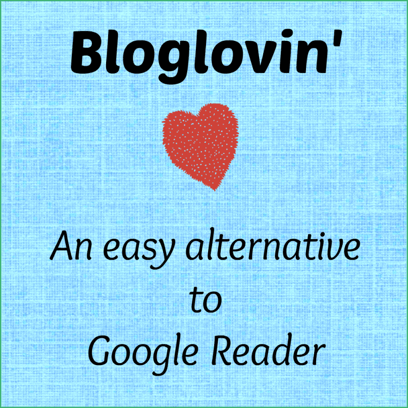 Bloglovin' - An easy alternative to Google Reader
