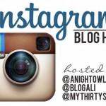 Instagram Blog Hop!