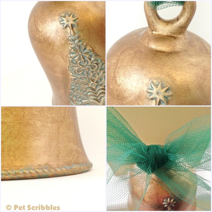 Ornament details...