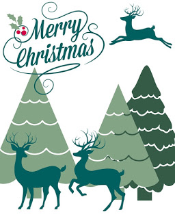 Free Merry Christmas Printable, 8 x 10 size, available to download and print at LiveCreativelyInspired.com!