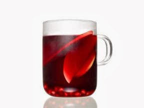 Mulled Red Wine Sangria Recipe by Bobby Flay