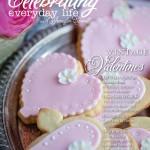 Celebrating Everyday Life with Jennifer Carroll: Valentine's Day edition!