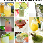 Basil Drinks: 10 Refreshing Recipes!