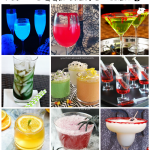 Halloween Party Drinks: 10 spooky ideas!
