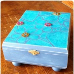 Altered Cigar Box Craft