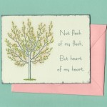 Adoption Cards for Adoptive Families