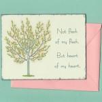 Adoption Cards for Adoptive Families