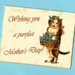 Thursday Blog Links: Mother's Day Printables, May 10, 2012