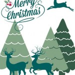 Free Merry Christmas Printable!