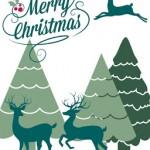 Free Merry Christmas Printable!