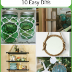 Nautical Rope Decor: 10 Easy DIYs