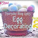Thursday Blog Links: Egg Decorating, Part 2, April 5, 2012