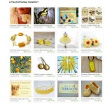 6 Etsy Treasury Promotion Tips