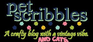 Pet Scribbles logo