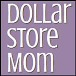 dollar store mom button
