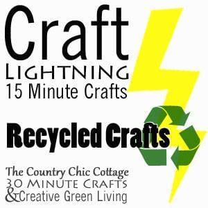 Craft Lightning recycled edition