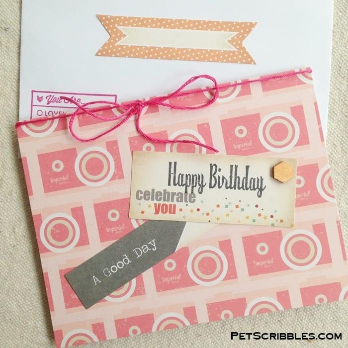 Awesome Card Making Kits