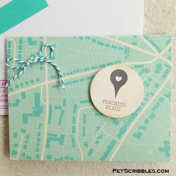Easy to use Card Making Kits