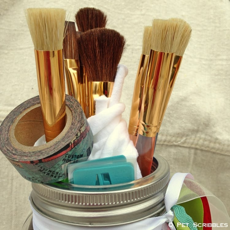 Gifts for DIY Painters