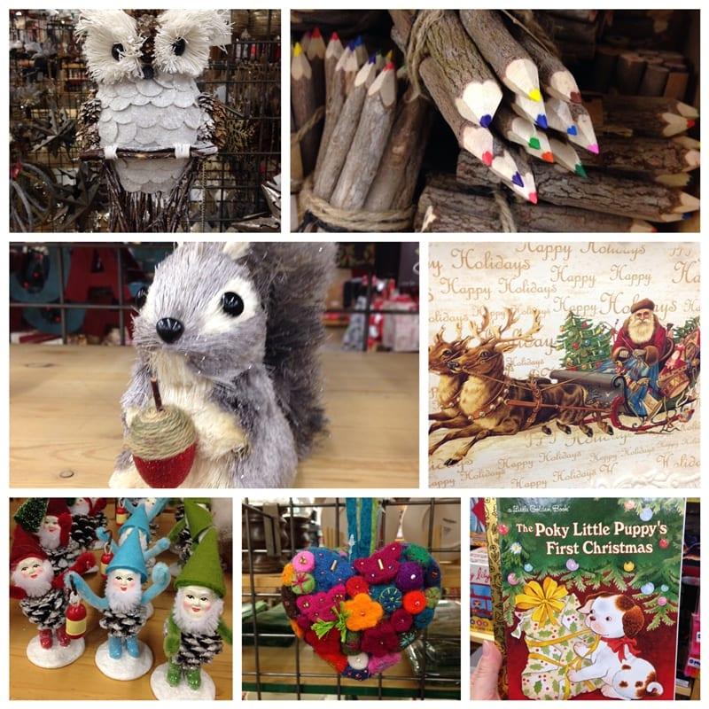 World Market Holiday 2015