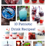 Top 10 Patriotic Drink Recipes for a Festive Celebration!