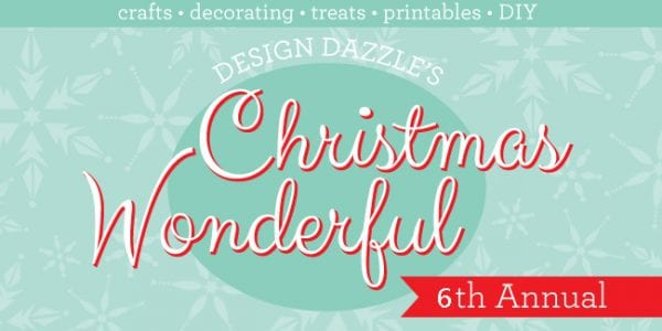 Design Dazzle Christmas Wonderful Series