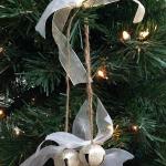 How to make a beautiful jingle bell ornament