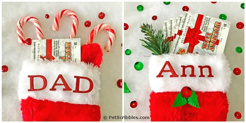 Fast and easy DIYs to creatively gift lottery tickets!