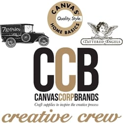 Canvas Corp Crew Design Team Member