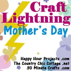 Craft Lightning Mother's Day
