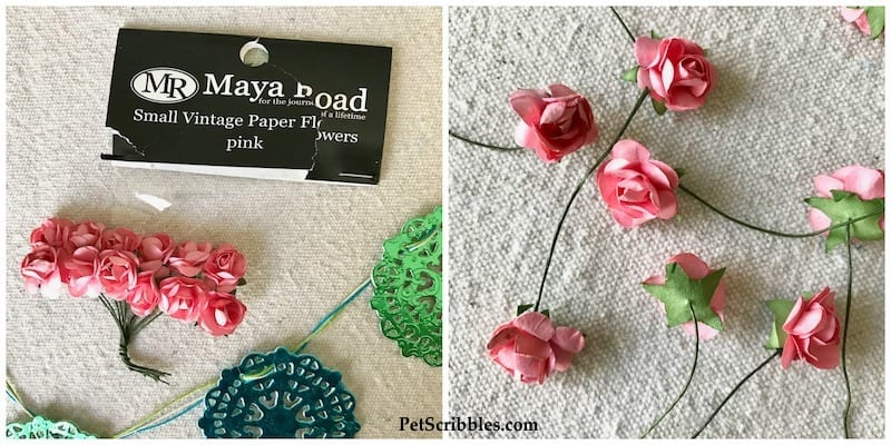 How to make miniature paper flowers choice image flower decoration miniature paper flowers choice image flower decoration ideas nice how to make miniature paper flowers gallery mightylinksfo