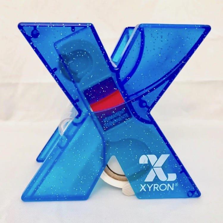 Xyron X sticker maker