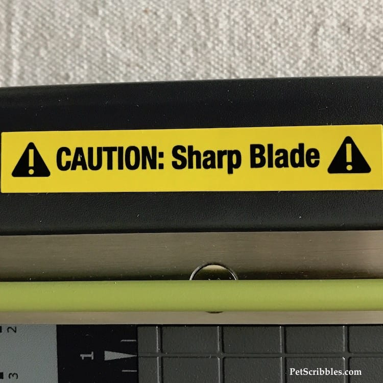 Swingline Paper Trimmer Self-Sharpening Blade