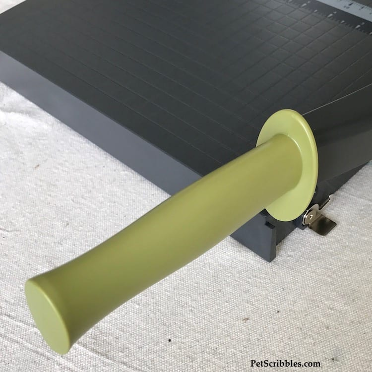 Swingline Paper Trimmer handle