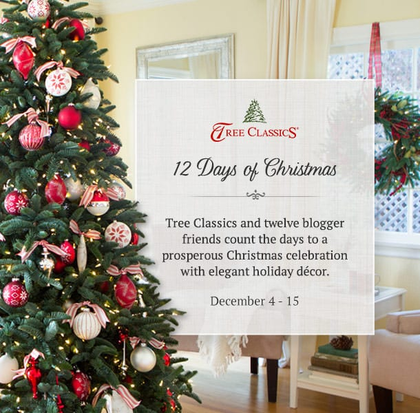 12 Days of-Christmas with Tree Classics
