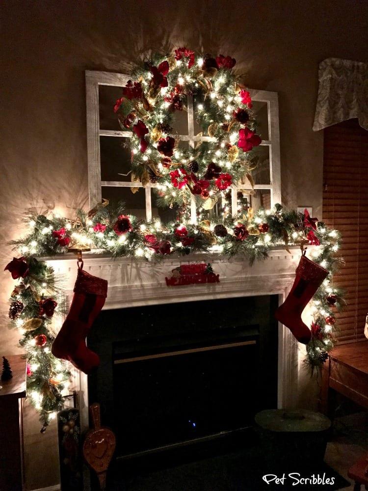 German Christmas Tree Ornaments