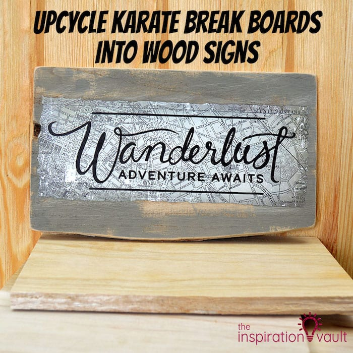 Upcycle-Karate-Break-Boards-into-Wood-Signs