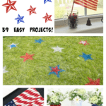 Patriotic DIYs: 39 fun and easy projects to make!
