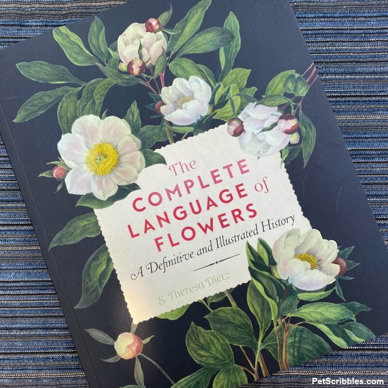The Complete Language of Flowers book