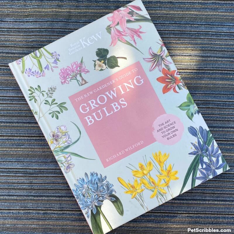 The Kew Gardener's Guide to Growing Bulbs book