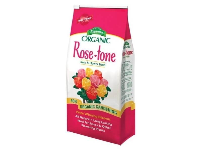 Rose-tone by Espoma