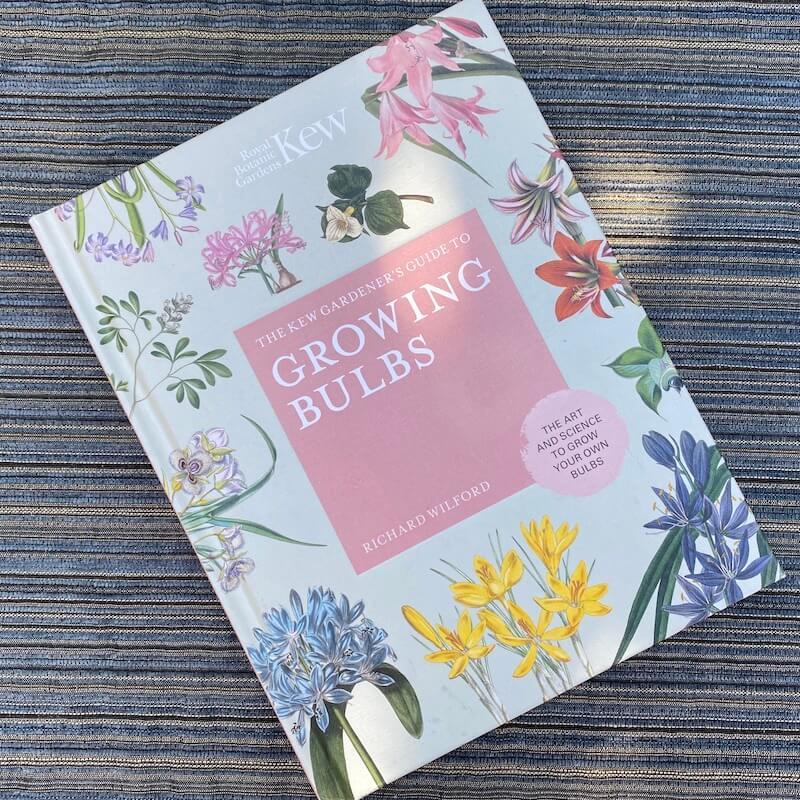 Kew Gardener's Guide to Growing Bulbs book